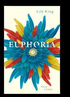 10 Jahre El Tragalibros - 10 Jugendbücher - Euphoria