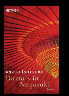 10 Jahre El Tragalibros - 10 Jugendbücher - Damals in Nagasaki
