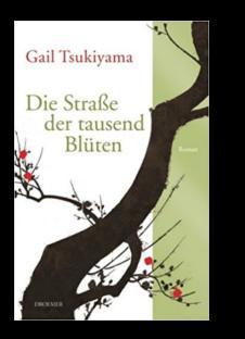 10 Jahre El Tragalibros - 10 Jugendbücher - Die Straße der tausend Blüten