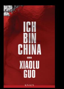10 Jahre El Tragalibros - 10 Jugendbücher - Ich bin China