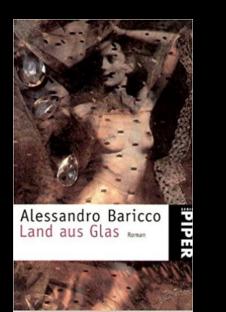10 Jahre El Tragalibros - 10 Jugendbücher - Land aus Glas