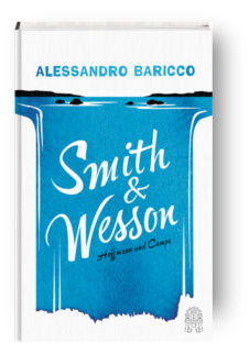 10 Jahre El Tragalibros - 10 All-Time-Favorite-Bücher - Smith & Wesson