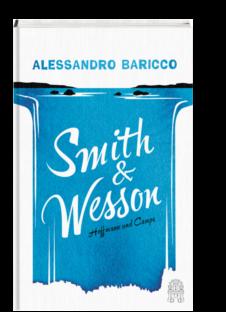 10 Jahre El Tragalibros - 10 Jugendbücher - Smith & Wesson