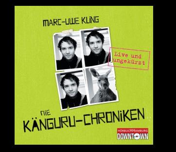10 Jahre El Tragalibros - 10 Jugendbücher - Känguru-Chroniken