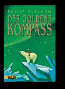 10 Jahre El Tragalibros - 10 Jugendbücher - Der goldene Kompass