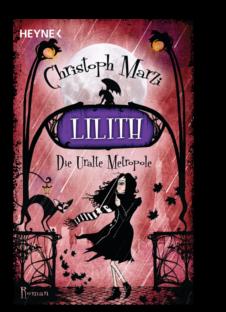 10 Jahre El Tragalibros - 10 Jugendbücher - Lilith