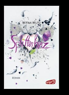 10 Jahre El Tragalibros - 10 Jugendbücher - Splitterherz
