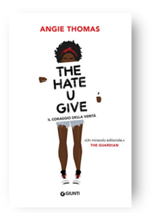 10 Jahre El Tragalibros - 10 Jugendbücher - THUG The Hate U Give