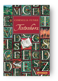 10 Jahre El Tragalibros - 10 Jugendbücher - Tintenherz