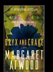 10 Jahre El Tragalibros - 10 Jugendbücher - Oryx and Crake (MaddAddam 1)