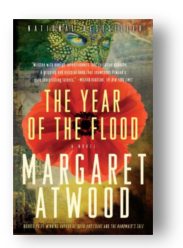 10 Jahre El Tragalibros - 10 Jugendbücher - The Year of the Flood (MaddAddam 2)