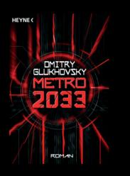 10 Jahre El Tragalibros - 10 Jugendbücher - Metro 2033