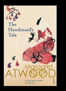 10 Jahre El Tragalibros - 10 Jugendbücher - The Handmaids Tale
