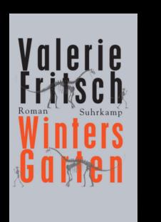 10 Jahre El Tragalibros - 10 Jugendbücher - Winters Garten
