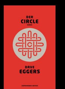 10 Jahre El Tragalibros - 10 Jugendbücher - Der Circle