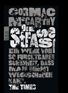 10 Jahre El Tragalibros - 10 Jugendbücher - Die Straße