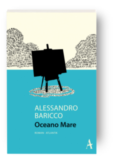 10 Jahre El Tragalibros - 10 All-Time-Favorite-Bücher - Oceano Mare