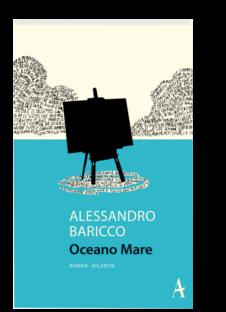 10 Jahre El Tragalibros - 10 All-Time-Favorite-Bücher - Oceano Mare