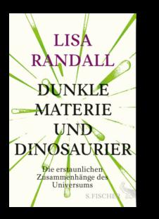 10 Jahre El Tragalibros - 10 Astronomie-Bücher - Dunkle Materie und Dinosaurier