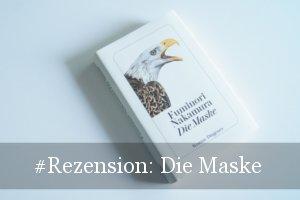 Die Maske von Fuminori Nakamura