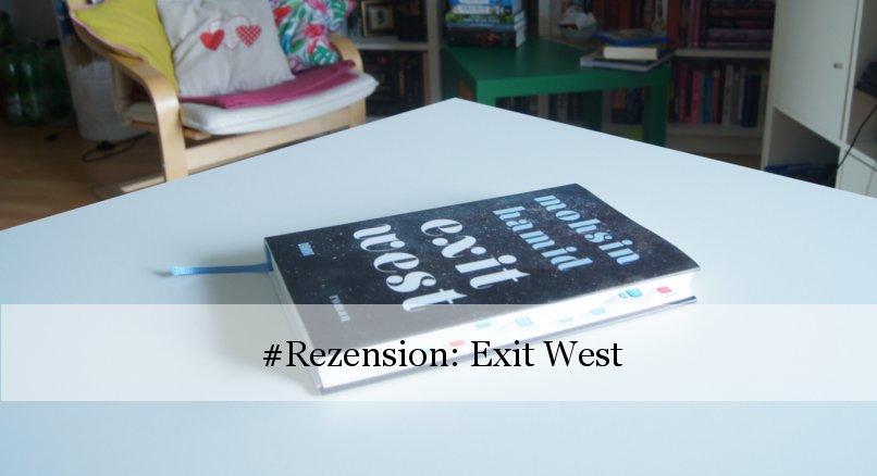 Exit West von Mohsin Hamid