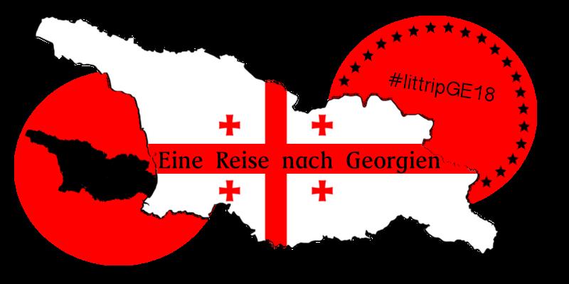 littripGE18 - Eine Reise nach Georgien Blogprojekt Gastland