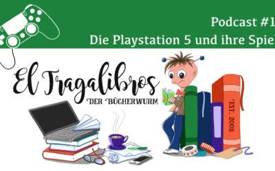 Die Playstation 5 und ihre Spiele